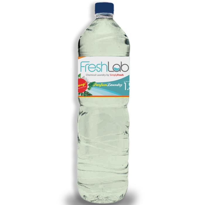 Jual Parfum Laundry Freshlab Aqua Fresh 15 Liter Kab Sleman