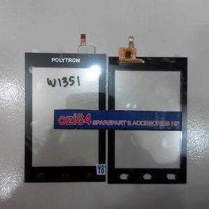 Jual Touchscreen Polytron W1351 Ozi84 Tokopedia