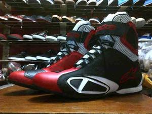 harga Sepatu balap alpinestar (addict3d) Tokopedia.com