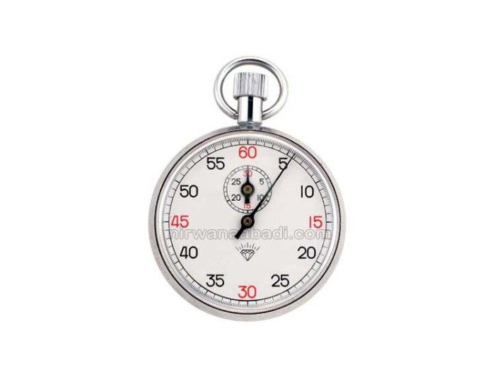 harga Stopwatch analog 505 diamond | mechanical stopwatch Tokopedia.com