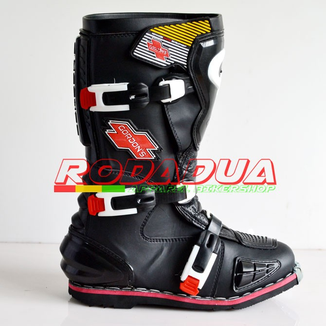 harga Sepatu cross gordons grmx v05 Tokopedia.com