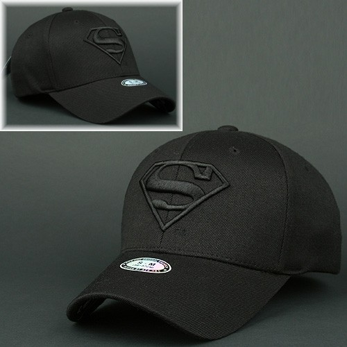 Jual topi Warner Bros asli Superman asli - dewi store  eca2b86cdf