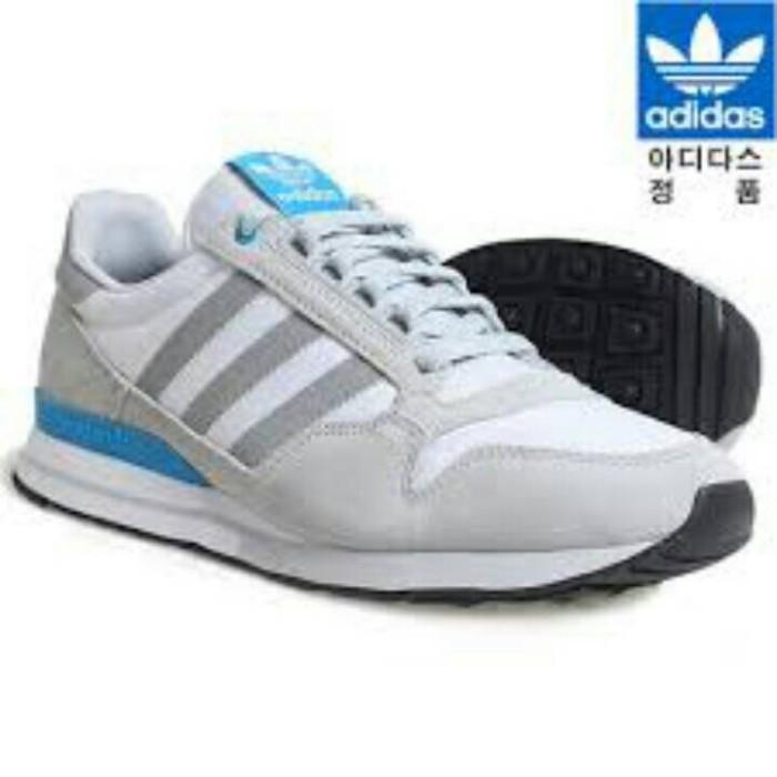 4a8d3781476d4 ... czech sepatu casual sneaker adidas zx 500 og putih original murah fec59  d95bd