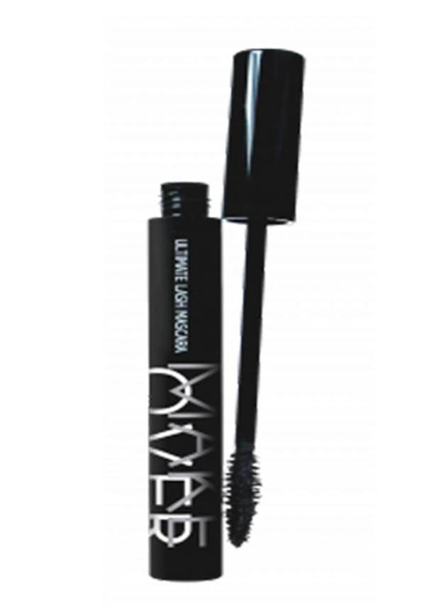 Jual Ultimate Over Lash Makeover Waterproof Make Mascara N8w0mn