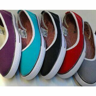 harga Grosir ecer sepatu converse cewek + box Tokopedia.com