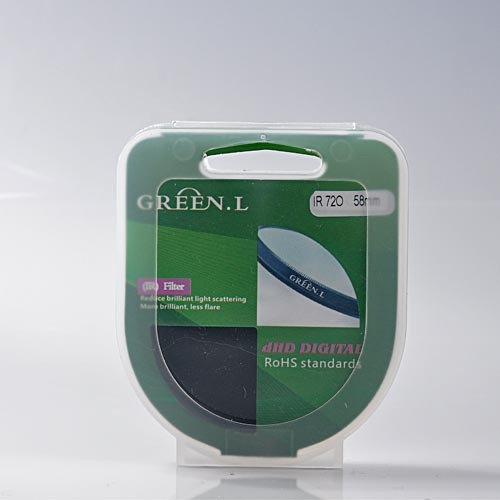 harga Filter ir720 ( green l / dhd) original 52 mm Tokopedia.com