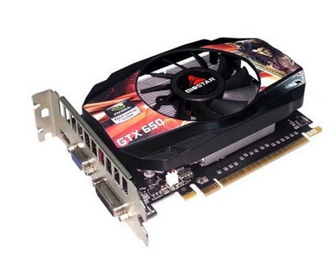 BIOSTAR GEFORCE GTX650 DRIVER PC