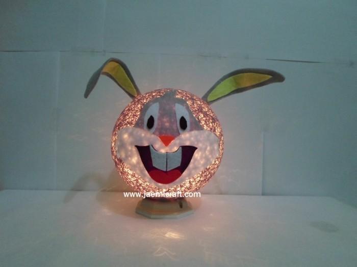 Jual Lampu Tidur Benang - Bugs Bunny - Kab  Gunungkidul - jaemicraft |  Tokopedia