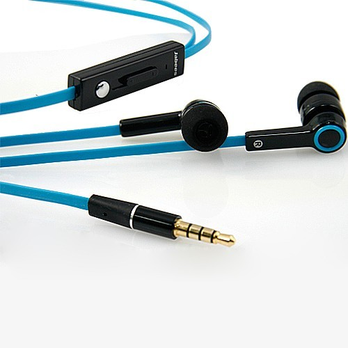 Jabees WE104M Stereo Earphone