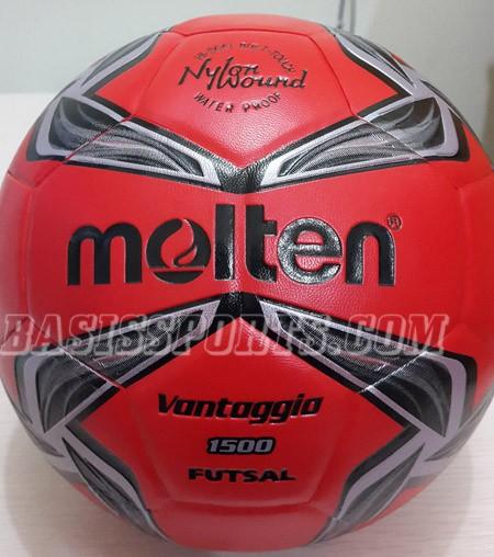 3826f82da1 Molten Bola Futsal Molten F9v1500 Red - Daftar Harga Terlengkap ...