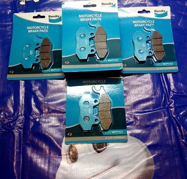 Katalog Kampas Rem Travelbon.com