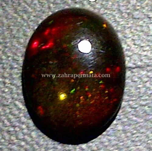 harga Batu permata black opal kalimaya - zp 277 Tokopedia.com