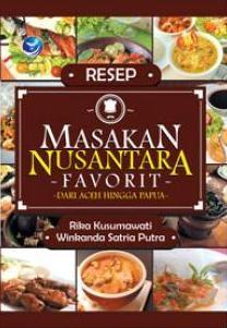 harga Resep masakan nusantara favorit dari aceh hingga papua Tokopedia.com