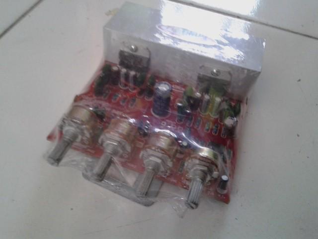 harga Power mini subwoofer super bass kit 3 Tokopedia.com