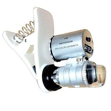 harga Lensa micro 60x untuk foto gems stone batu bacan pancawarna + senter Tokopedia.com