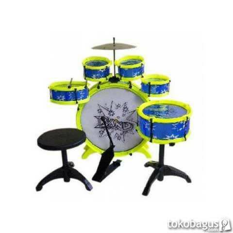 harga Big band - mini drum - drum anak Tokopedia.com