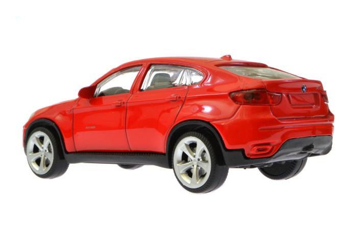 Jual Rastar Bmw X6 Merah Diecast Mobil 11 Cm Y A1 Toys Tokopedia