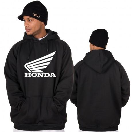 harga Jaket hoodie sweater honda logo Tokopedia.com