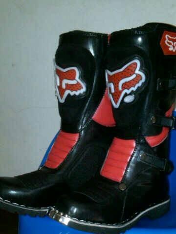 harga Sepatu cross balap/nabato shoes Tokopedia.com