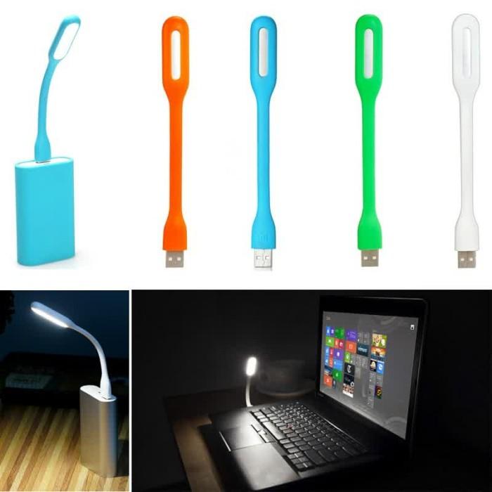 Jual LAMPU USB LED FLEKSIBEL - USB LED FLEXIBLE LAMP ...