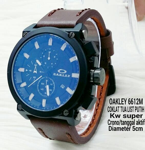 Jual JAM TANGAN OAKLEY CHRONO SUPER - MEGA ARLOJI  8cb2344289