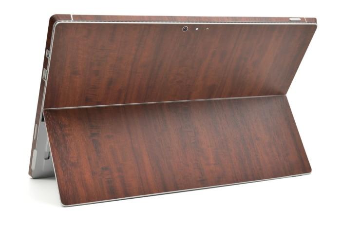 harga 3m microsoft surface pro 3 wood skin Tokopedia.com