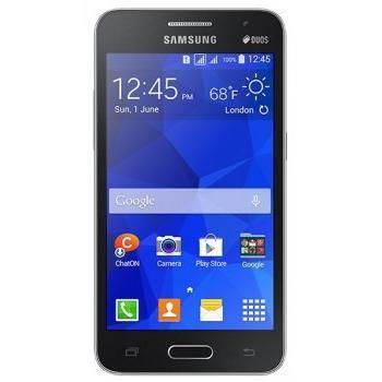 Samsung Galaxy Core II SM-G355H - Hitam