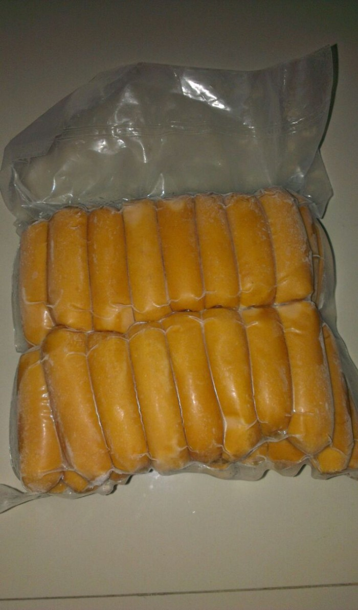 Jual Sosis Sapi Beef Breakfast Sausage Fronte Keydi Shop Tokopedia