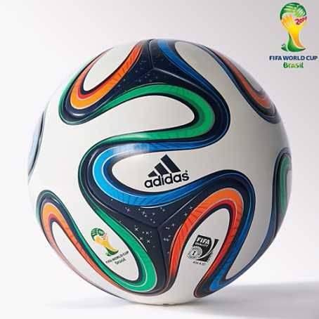 664fd33f76 Jual Bola Futsal Adidas Brazuca Topgli original - toko semoga laris ...