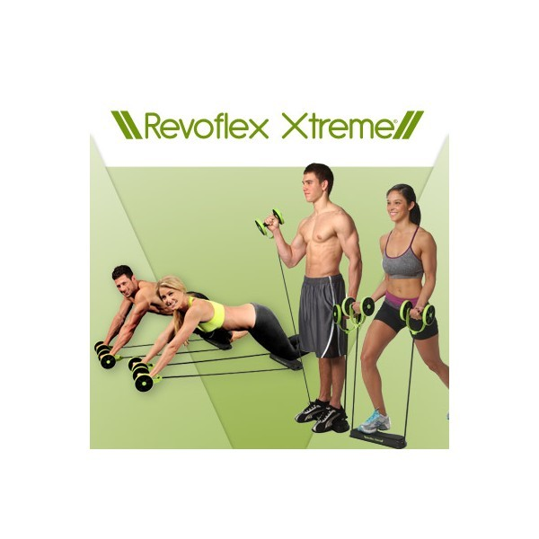 harga Revoflex xtreme body gym 1kg Tokopedia.com