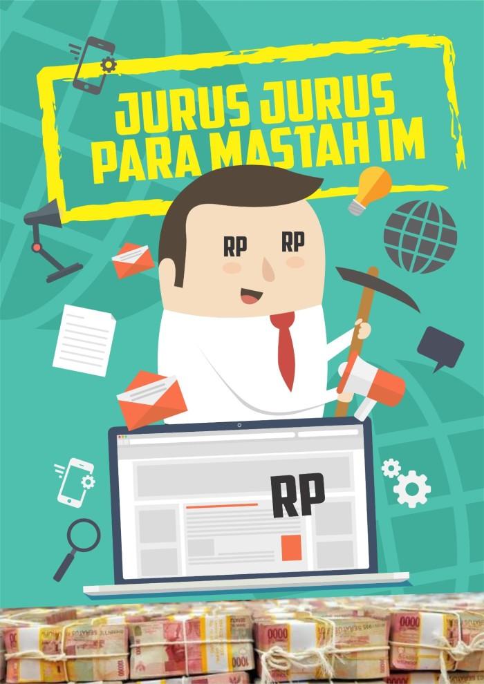 Foto Produk Video Tutorial Menghasilkan Uang Dari Internet Marketing Bisnis Online dari Mugi Makmur Langgeng