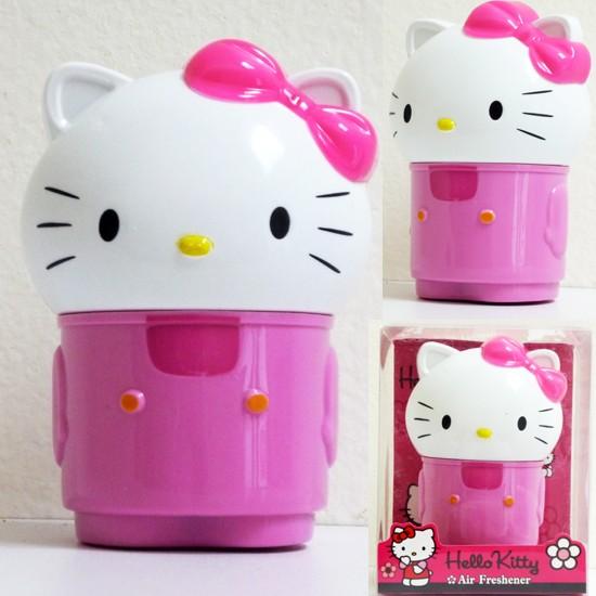 Jual Parfum Mobil Hello Kitty Body Kab Jepara Hellokitty House
