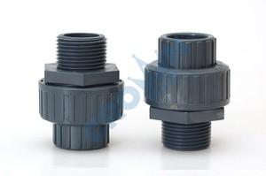 """Foto Produk Water Mur / Union Socket 3/4"""" x 3/4"""" KSH dari Crownfilter"""