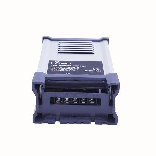 harga Hiled Rain Proof Power Supply 12v Dc 12.5a - Best Quality Tokopedia.com
