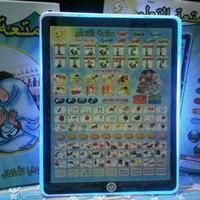 harga Playpad muslim - play pad ipad mainan edukasi & doa islam 3 bahasa Tokopedia.com