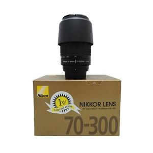 harga Nikon af 70-300mm f/4-5.6 g Tokopedia.com