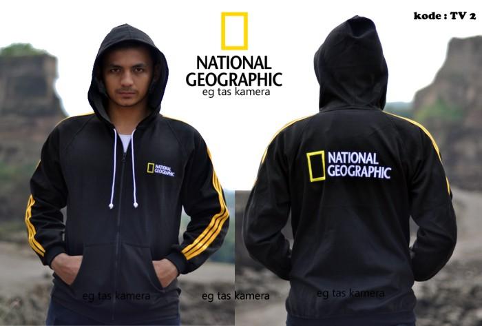 harga Jaket national geographic (model adidas) Tokopedia.com