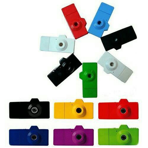 Eazzzy Mini Usb Kamera Digital 2MP