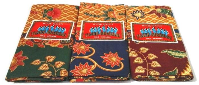 Jual Sarung Batik Murah Grosir Pasar Klewer Solo Tokopedia