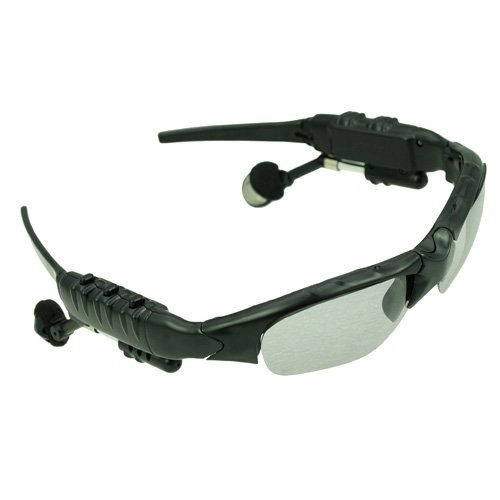 Jual Kacamata MP3 Bluetooth Wireless Sunglasses Headphone   Earphone ... d926efe863
