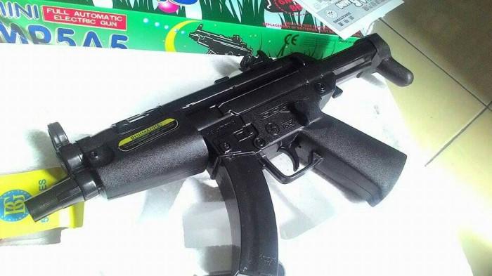 Jual Airsoft Gun Elektrik Otomatis Kota Pekanbaru Ffshop Tokopedia