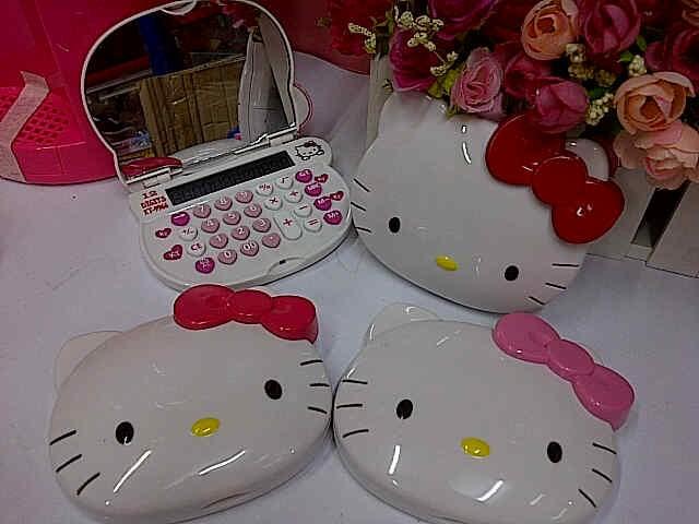 Info Kaca Hello Kitty Travelbon.com