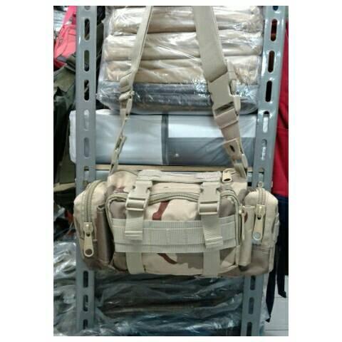 harga Tas selempang/pinggang army 011 (tas santaitas loreng) Tokopedia.com