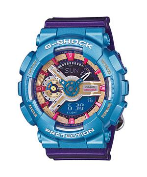 harga Casio g-shock gma-s110hc-6a original Tokopedia.com