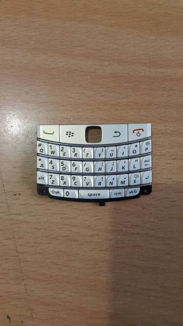harga Keypad onyx (9700) white Tokopedia.com