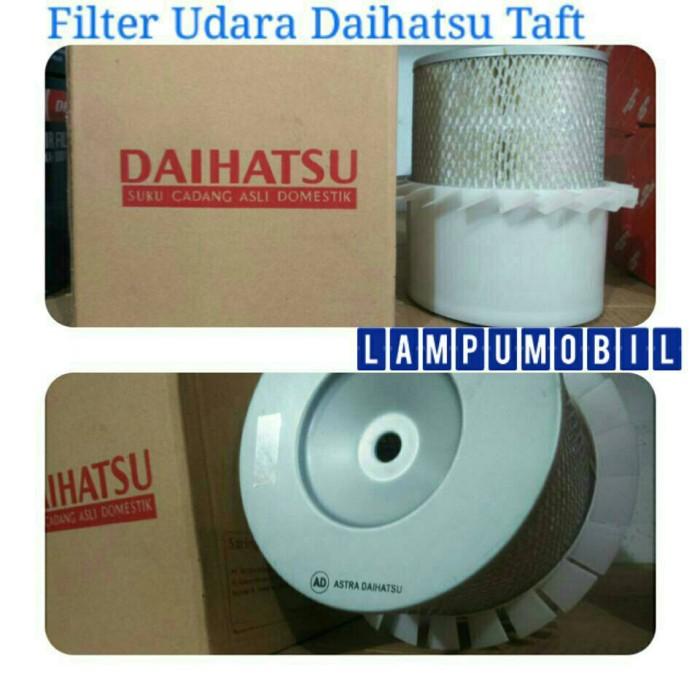 harga Filter udara daihatsu taft original astra Tokopedia.com