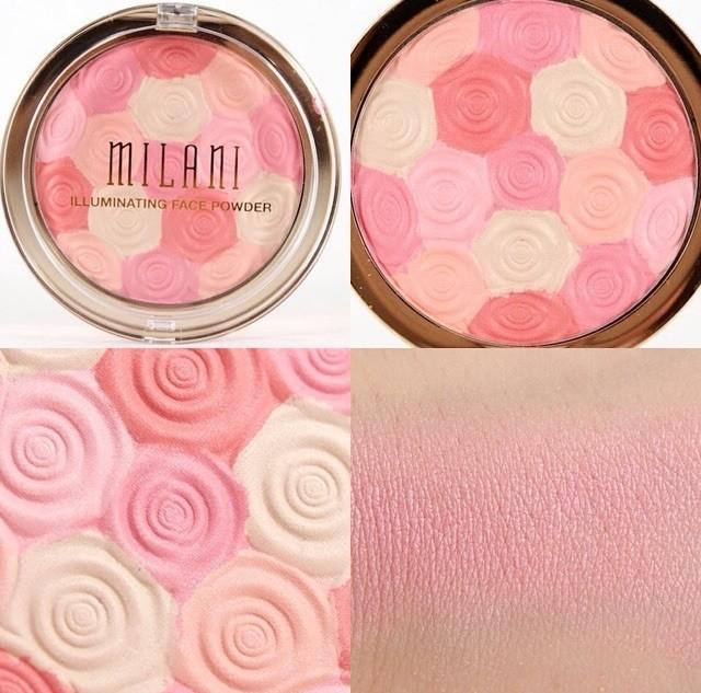 MILANI Illuminating Face Powder in BEAUTY TOUCH