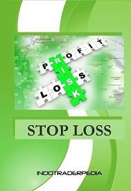 harga Stop loss Tokopedia.com