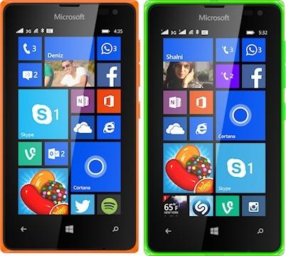 harga Microsoft lumia 435 dual sim garansi resmi Tokopedia.com