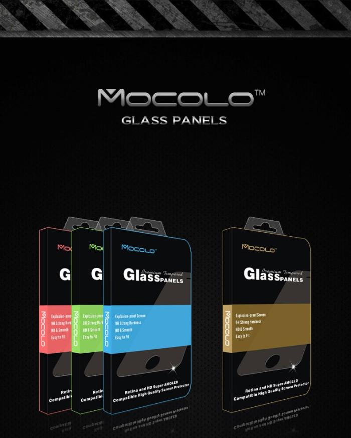 harga Lenovo a6000 / a6010 / plus mocolo premium screen guard tempered glass Tokopedia.com